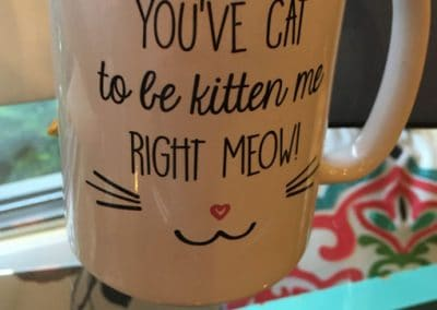 Cups and Mugs at Pine Mountain Gifts