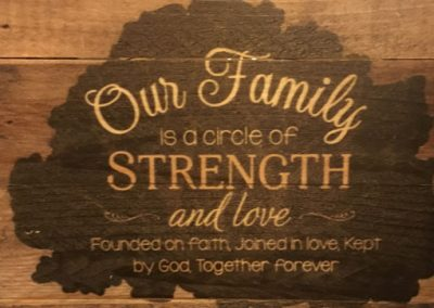 Home Decor at Pine Mountain Gifts
